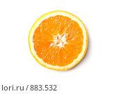 Купить «Апельсин», фото № 883532, снято 19 мая 2009 г. (c) Руслан Кудрин / Фотобанк Лори