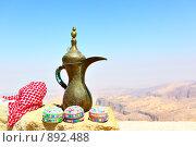 Купить «Арабские сувениры», фото № 892488, снято 23 мая 2009 г. (c) Роман Сигаев / Фотобанк Лори