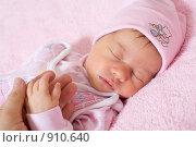 Купить «Малышка», фото № 910640, снято 28 января 2007 г. (c) Кравецкий Геннадий / Фотобанк Лори