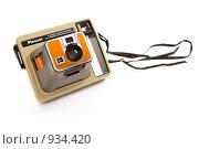 Купить «Фотоаппарат Pleaser KODAK», фото № 934420, снято 21 июня 2009 г. (c) Игорь Киселёв / Фотобанк Лори