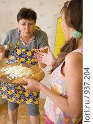 Купить «Неправильно готовишь!», фото № 937204, снято 23 июня 2009 г. (c) Типляшина Евгения / Фотобанк Лори
