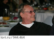 Сергей Шакуров (2009 год). Редакционное фото, фотограф Михаил Ворожцов / Фотобанк Лори