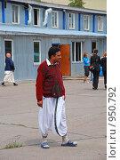 Купить «Кришнаиты. Праздник колесниц», эксклюзивное фото № 950792, снято 6 июня 2009 г. (c) lana1501 / Фотобанк Лори