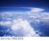 Облака. Стоковое фото, фотограф Александр Юркинский / Фотобанк Лори