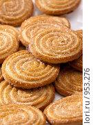 Купить «Печенье», фото № 953276, снято 21 мая 2009 г. (c) Кравецкий Геннадий / Фотобанк Лори