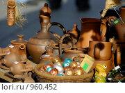 Купить «Сувениры», фото № 960452, снято 10 апреля 2009 г. (c) Синицын Игорь / Фотобанк Лори