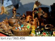 Купить «Сувениры», фото № 960456, снято 10 апреля 2009 г. (c) Синицын Игорь / Фотобанк Лори