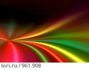Купить «Абстрактный фон для дизайна», иллюстрация № 961908 (c) ElenArt / Фотобанк Лори