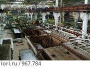 Купить «Фабрика», фото № 967784, снято 20 июня 2007 г. (c) Лямзин Дмитрий / Фотобанк Лори