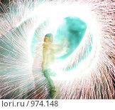 Купить «Огонь», фото № 974148, снято 4 октября 2008 г. (c) Мария Виноградова / Фотобанк Лори