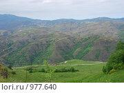 Горный Дагестан (2009 год). Стоковое фото, фотограф Андрей Лисняк / Фотобанк Лори