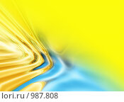 Купить «Абстрактный фон для дизайна», иллюстрация № 987808 (c) ElenArt / Фотобанк Лори