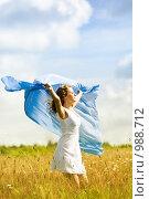 Купить «Свобода», фото № 988712, снято 10 июля 2009 г. (c) Вероника Галкина / Фотобанк Лори