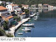 Остров Ластово (2008 год). Редакционное фото, фотограф Виктор Пивоваров / Фотобанк Лори