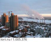 Купить «Индустрия», фото № 1005376, снято 1 января 2009 г. (c) Екатерина Ерошина / Фотобанк Лори