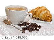 Купить «Французский завтрак», фото № 1018080, снято 15 июля 2009 г. (c) Григорьева Любовь / Фотобанк Лори