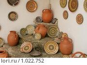 Народный промысел болгар (2009 год). Редакционное фото, фотограф Александр Демин / Фотобанк Лори