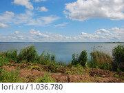 Купить «Ростов Великий. Озеро Неро», эксклюзивное фото № 1036780, снято 11 июля 2009 г. (c) lana1501 / Фотобанк Лори