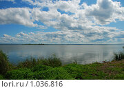 Купить «Ростов Великий. Озеро Неро», эксклюзивное фото № 1036816, снято 11 июля 2009 г. (c) lana1501 / Фотобанк Лори