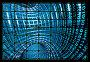 Туннель из бинарного кода, иллюстрация № 1040020 (c) Лукиянова Наталья / Фотобанк Лори