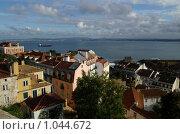 Португалия, Лиссабон (2006 год). Стоковое фото, фотограф Всеволод Майский / Фотобанк Лори