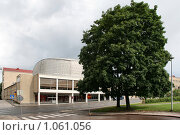 Купить «Городской пейзаж (г. Турку. Финляндия)», фото № 1061056, снято 2 августа 2009 г. (c) Александр Секретарев / Фотобанк Лори