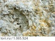 Песчаник. Стоковое фото, фотограф Виктор Косьянчук / Фотобанк Лори