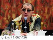 Купить «Григорий Лепс, певец», фото № 1067456, снято 16 апреля 2009 г. (c) Зайцев Алексей / Фотобанк Лори