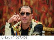 Купить «Григорий Лепс, певец», фото № 1067468, снято 16 апреля 2009 г. (c) Зайцев Алексей / Фотобанк Лори