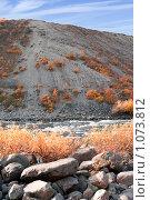 Купить «Горная река», фото № 1073812, снято 22 января 2019 г. (c) Василий Нижников / Фотобанк Лори