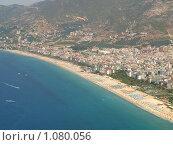 Купить «Пляж Клеопатры», фото № 1080056, снято 15 августа 2009 г. (c) Ильина Анна / Фотобанк Лори