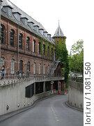 Купить «Дания. Копенгаген. Городской пейзаж», фото № 1081560, снято 4 августа 2009 г. (c) Александр Секретарев / Фотобанк Лори
