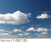 Купить «Облака», фото № 1082120, снято 14 августа 2008 г. (c) Andrey M / Фотобанк Лори