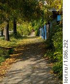 Купить «Школьная пора», фото № 1086292, снято 2 октября 2008 г. (c) Арапова Ольга / Фотобанк Лори