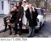 Купить «Мотор!», фото № 1096764, снято 19 января 2019 г. (c) natalya ryzhko / Фотобанк Лори