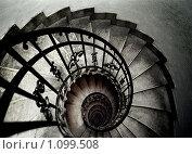 Купить «Лестница», фото № 1099508, снято 15 июня 2008 г. (c) Соловьев Владимир Александрович / Фотобанк Лори