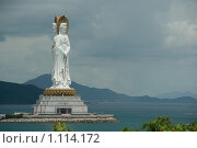 Купить «Статуя», фото № 1114172, снято 8 сентября 2008 г. (c) Анатолий Никитин / Фотобанк Лори
