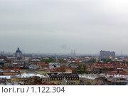 Санкт-Петербург с крыши Исаакиевского собора (2009 год). Редакционное фото, фотограф Дмитрий Сузан / Фотобанк Лори
