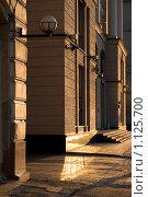 Золотой город (2009 год). Стоковое фото, фотограф foliart / Фотобанк Лори