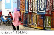 Купить «Восточный колорит», фото № 1134640, снято 5 октября 2007 г. (c) Александр Шаховский / Фотобанк Лори