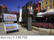 Хорватия г.Ровинь (2009 год). Редакционное фото, фотограф Акимов Евгений / Фотобанк Лори
