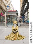 Девушка (2009 год). Редакционное фото, фотограф Чехов Дмитрий Валерьевич / Фотобанк Лори