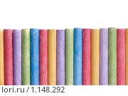 Купить «Разноцветный мелки», фото № 1148292, снято 19 февраля 2008 г. (c) Евгений Дробжев / Фотобанк Лори