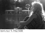 Детство. Стоковое фото, фотограф Юля Волкова / Фотобанк Лори