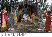Купить «Рождество», фото № 1161464, снято 23 января 2009 г. (c) Николай Комаровский / Фотобанк Лори