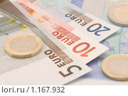 Купить «Евро», фото № 1167932, снято 3 февраля 2009 г. (c) Самохвалов Артем / Фотобанк Лори