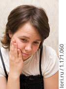 Купить «Больной зуб», фото № 1171060, снято 24 октября 2009 г. (c) Ольга Богданова / Фотобанк Лори