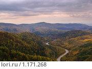 Купить «Южный Урал. Башкирия. Долина реки Инзер.», фото № 1171268, снято 26 августа 2019 г. (c) Sergey Toronto / Фотобанк Лори