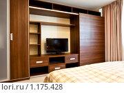 Купить «Спальня», фото № 1175428, снято 21 апреля 2009 г. (c) Бабенко Денис Юрьевич / Фотобанк Лори