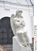Ангел (2009 год). Редакционное фото, фотограф Павлов Борис / Фотобанк Лори